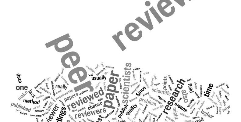 A well-written article review