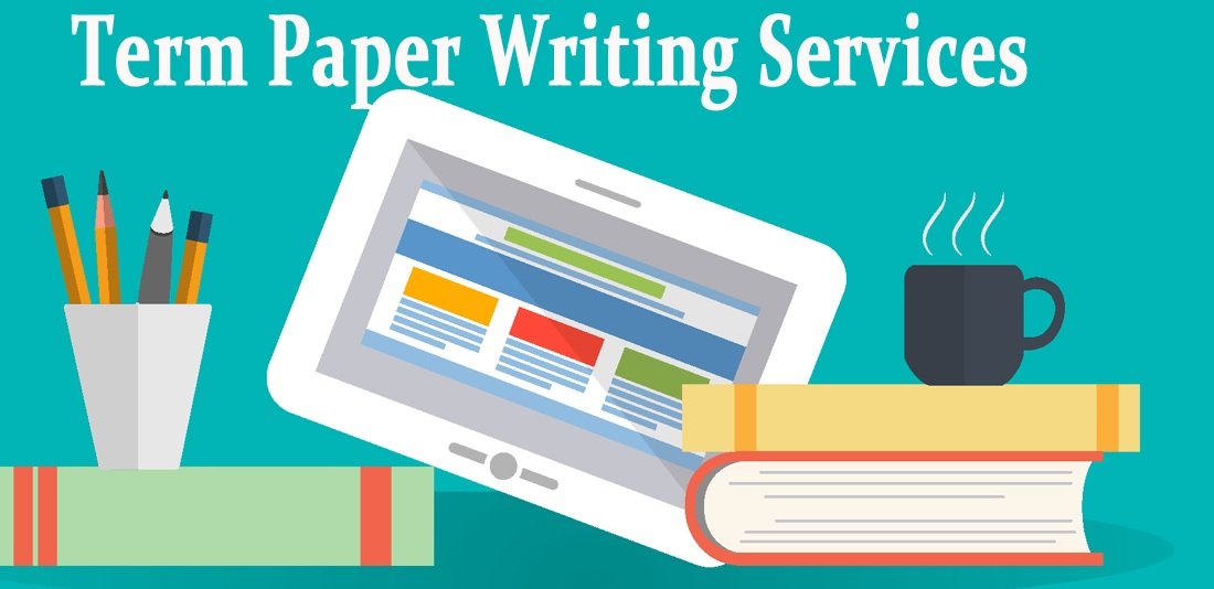 American term paper writing