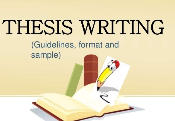 Free thesis example